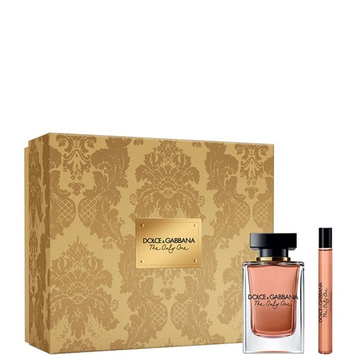The Only One  Dolce&Gabbana Coffret 50 ml