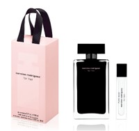 For Her  Spring Shopping Pack  EDP 50ml  Hair Mist 10ml For Her