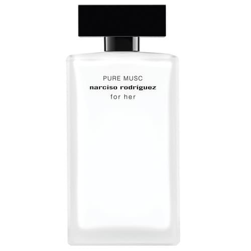 For Her Narciso Rodriguez Eau de Parfum  Pure Musc EDP 50ml