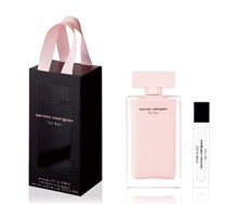 For Her Spring Shopping Pack  EDT 50ml  Hair Mist 10ml For Her