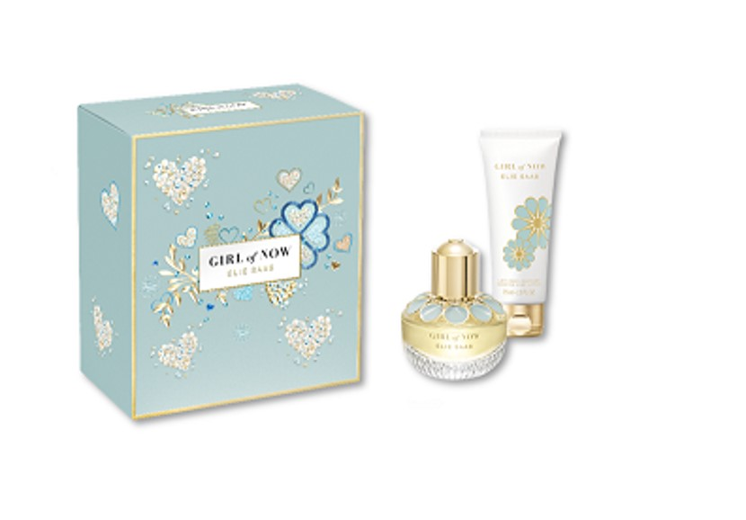 GoN 2019 Valentine039s Day Set  EDP 30ml  BL 75ml Girl Of Now