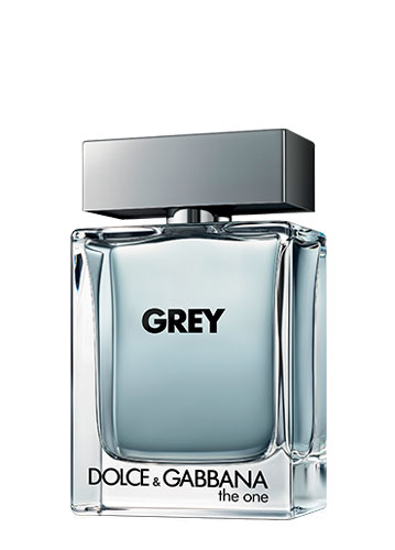 The One For Men Grey EDT Intense 30ml DolceGabbana