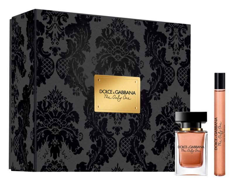 The Only One  Dolce&Gabbana Coffret 30 ml