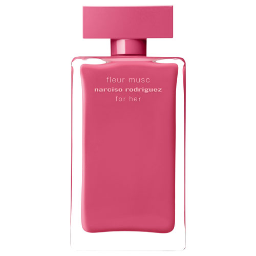 For Her Narciso Rodriguez Fleur Musc - Eau de Parfum 50 ml