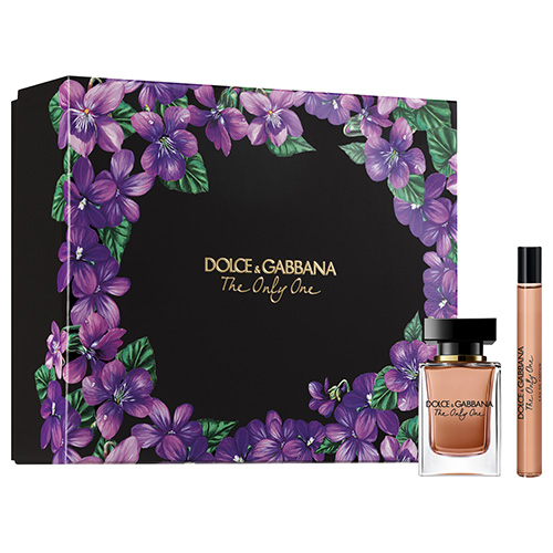 The One Dolce&Gabbana The Only One Mother's Day Coffret 50 ml