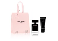 For Her Narciso Rodriguez For Her Valentine?s Shopping Bag - EDT 30ml + Body Lotion 75ml 30 ml