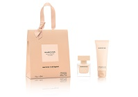 Narciso Narciso Rodriguez Narciso Poudrèe Valentine?s Shopping Bag  - EDP 30ml + Body Lotion 75ml 30 ml