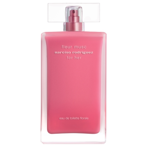For Her Narciso Rodriguez For Her Fleur Musc EDT Florale 100ml 100 ml