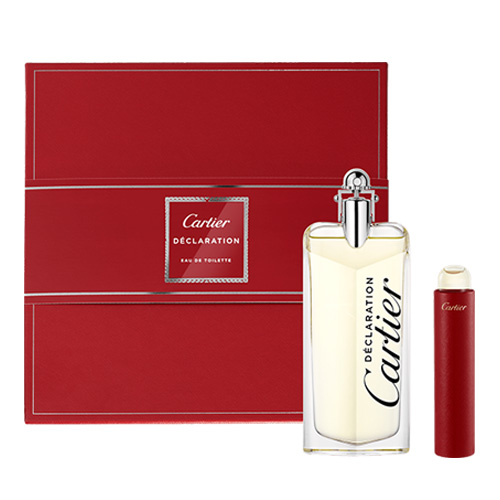 Cofret Declaration Edt 100 ml Declaration