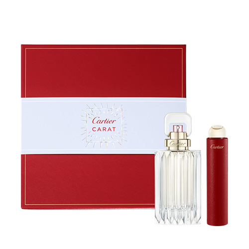 Carat CARTIER Coffret 100 ml