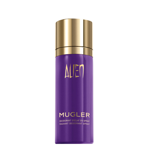 Thierry Mugler Alien Déodorant Spray