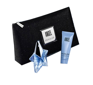 Thierry Mugler Angel Coffret