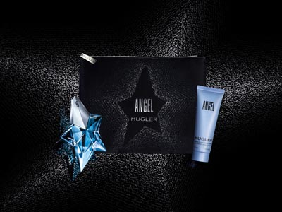 Angel Mugler Coffret 25 ml
