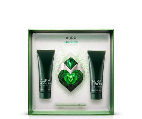 Basic Set  Aura Edp 30 ml Thierry Mugler