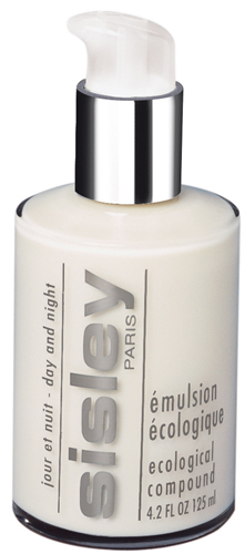 Emulsion Ecologique  Sisley Paris