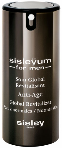 Soin Global Revitalisant Anti-Age pour Peaux Norma Sisleÿum for men Sisley Paris