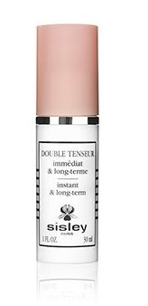 Sisley Paris  Double Tenseur Immediat & Long Terme