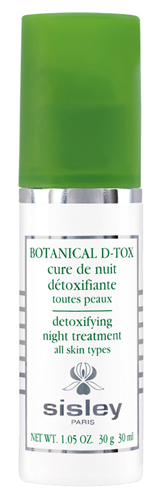 Sisley Paris  Botanical D-Tox