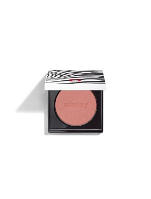 Sisley Paris Le Phyto Blush 04-Golden rose