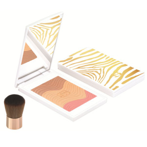 Sisley Paris Phyto-touche Trio Sun Glow Powder