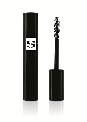 Sisley Paris Mascara So Volume 1-Deep black