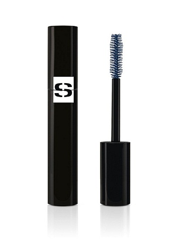 Sisley Paris Mascara So Volume 3-Deep blue