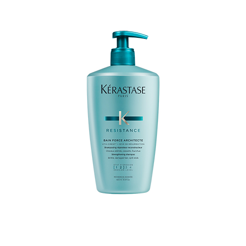 Resistance Kérastase Bain Force Architecte 500 ml