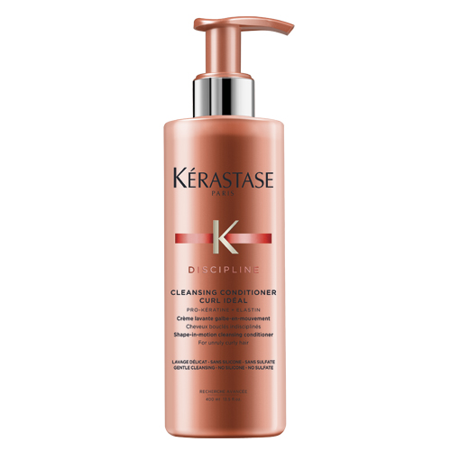 Discipline Kérastase Cleansing Conditioner CLEASING CONDITIONER