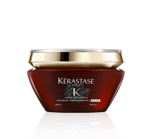 Aura Botânica Kérastase Masque Fondamental Riche 200 ml