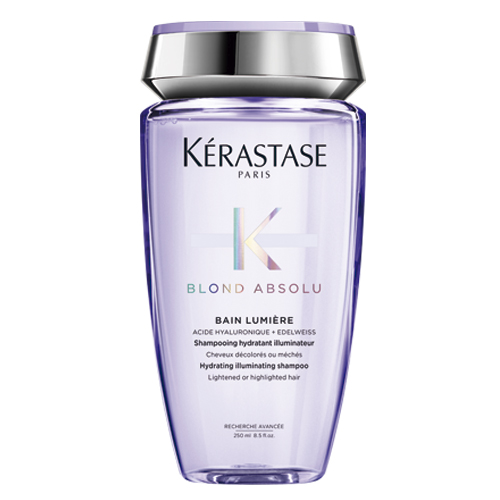Blond Absolu Kérastase Bain Lumiére 250 ml