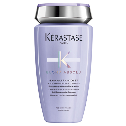 Blond Absolu Kérastase Bain Ultra-Violet 250 ml