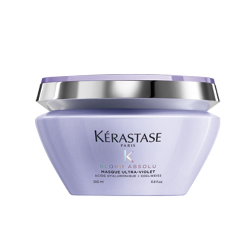 Blond Absolu Kérastase Masque Ultra-Violet 200 ml