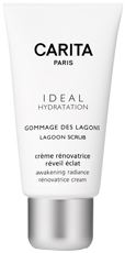 Gommage des Lagons Ideal Hydratation Carita