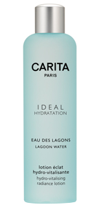 Eau des Lagons Ideal Hydratation Carita