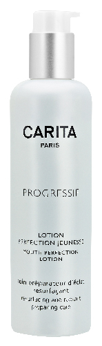 Lotion Perfection Jeunesse Progressif Carita