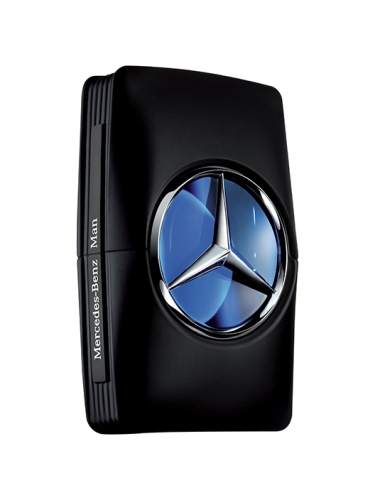 Mercedes-Benz Mercedes-Benz For Men Eau de Toilette