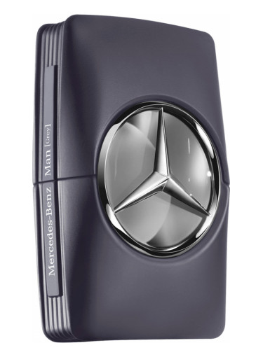 EDT Mercedes Man Grey