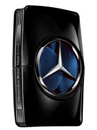 Mercedes-Benz Man Mercedes-Benz Intense Eau de Toilette For Men Natural Spray 100 ml