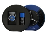 Mercedes-Benz Man Mercedes-Benz MB MAN GIFT SET(EDT 50 ML + DEO STICK 75GR) 50 ML