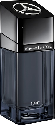Mercedes-Benz Select Night Mercedes-Benz Eau de Parfum Eau de Parfum