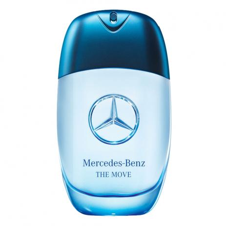 Mercedes-Benz The Move Mercedes-Benz Eau de Toilette Eau de Toilette