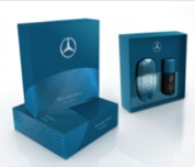 Mercedes-Benz The Move Mercedes-Benz Coffret 60 ml