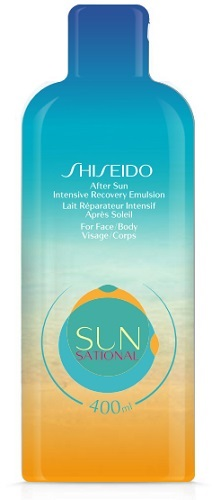 AFTER SUN INT RECOVERY EMULSION Suncare