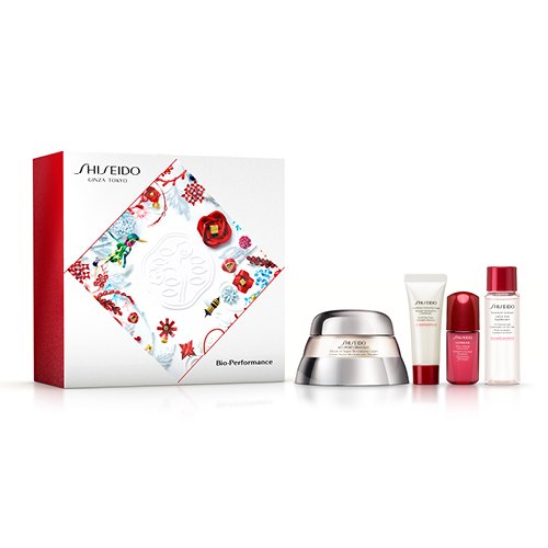 Advanced Super Revitalizing BioPerformance Shiseido