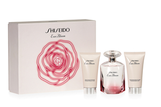 Ever Bloom Shiseido Coffret 50 ml