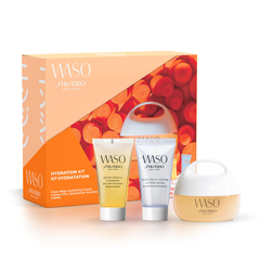 Waso Shiseido Mega Hydrating Cream Value Set 50 ml