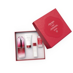 Ultimune Shiseido Holiday Kit