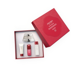 Bio-Performance Shiseido Advanced Super Revitailzing Cream Holiday Kit