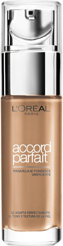 Base Liquida Accord Parfait