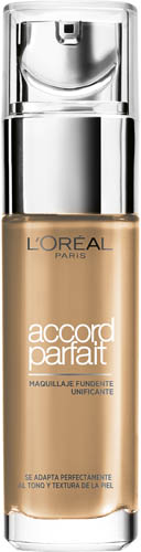 Accord Parfait L'Oréal Paris Base Líquida 6.5d/w-Caramel